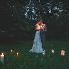 Wedding photographer Anna Karceva (FishEye). Photo of 27.08.2013