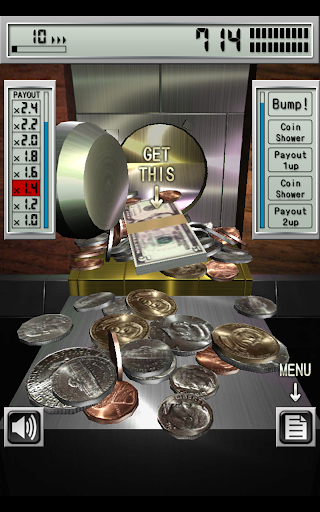CASH DOZER USD 1.33.000 screenshots 11