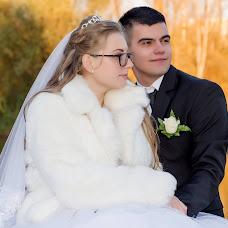 Wedding photographer Georgina Nyisztor papné (NyisztorPapne). Photo of 26.02.2019