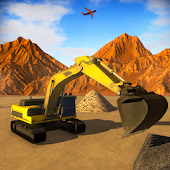 Mars City : Airport Construction Simulator 3D Android APK Download Free By MobileCreed