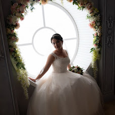 Wedding photographer Oleg Radomirov (radomirov). Photo of 04.12.2018