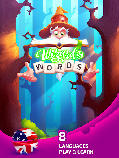 Wizardu2019s Words 1.1 gameplay | by HackJr.Pw 10
