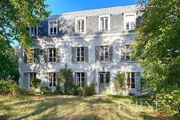hôtel particulier à Clamart (92)