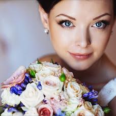 Свадебный фотограф Александра Аксентьева (SaHaRoZa). Фотография от 23.10.2014