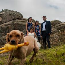 Fotógrafo de bodas Juan Carlos Ramirez Triana (jkrfoto). Foto del 31.10.2017