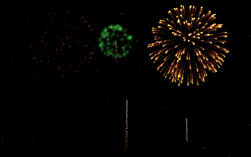 Real Fireworks 1.3 screenshots 6