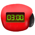 Boximer Pro Boxing/Muay Thai Interval Timer icon