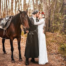 Wedding photographer Anastasiya Koneva (deadmiracle). Photo of 24.06.2016