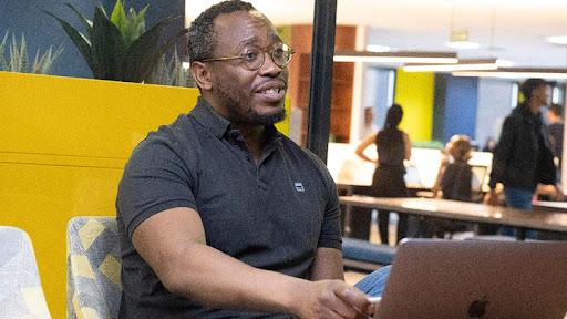 Thandile Fikeni, WIB Group CEO.