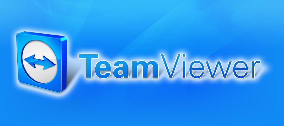 Teamviewer - Chương trình điều khiển máy tính từ xa