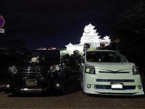 ノア ZRR80Wのカスタム事例画像 祐希さんの2020年11月20日00:25の投稿