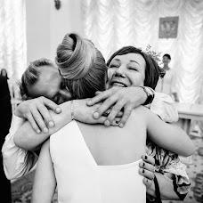 Wedding photographer Pavel Stepanov (StepanovPavel). Photo of 22.01.2016