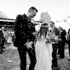 Wedding photographer Fabian Martin (fabianmartin). Photo of 07.11.2018