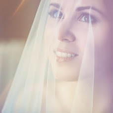 Wedding photographer Vladimir Ivanov (val5600). Photo of 16.02.2014
