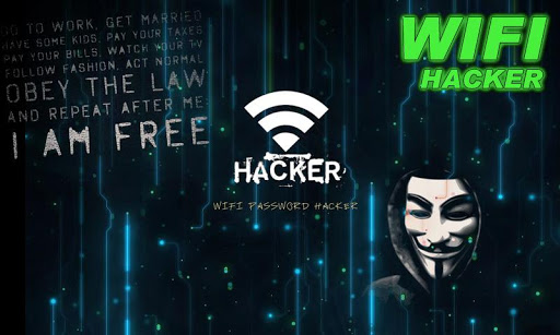 Download Wifi Password Hacker Prank on PC & Mac with AppKiwi