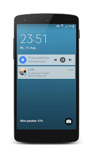 Floatify - Heads-up- screenshot thumbnail