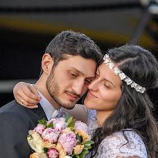Wedding photographer Naci Romeo (NACIROMEO). Photo of 25.07.2019
