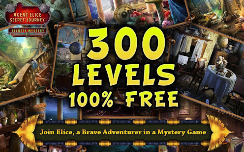 finding hidden objects games free download for windows 7
