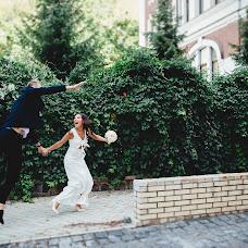 Wedding photographer Sergey Volkov (volkway). Photo of 01.10.2017