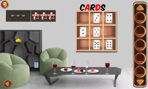 Casino Croupier Escape - náhled