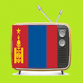 Mongolia Radio & Songs