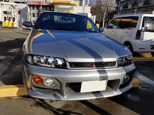 スカイライン R33 GTS25t type-Mのカスタム事例画像 SZTMさんの2019年02月20日08:30の投稿