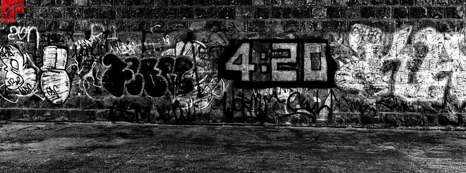 Murales di Redfotografie