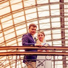 Wedding photographer Maksim Panteleev (MexMaro). Photo of 30.07.2014