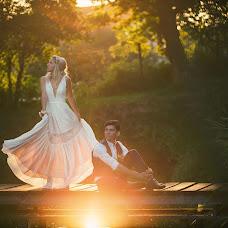 Wedding photographer Kamil Parzych (podswiatlo). Photo of 28.12.2017