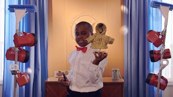 Kid President Made an Episode About Neighbors