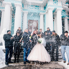 Wedding photographer Yuliya Gricenko (gritsenkophoto). Photo of 12.02.2017
