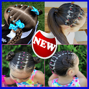 Peinados Para Ninas Con Ligas Aplicacions A Google Play