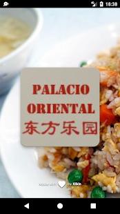 Restaurante Chino Palacio Oriental - náhled