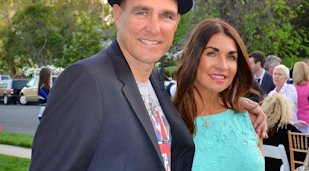 Vinnie Jones to take part on Celebrity X Factor