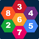 Hexa Games: Hexagon Number Puzzles Collection Download for PC Windows 10/8/7