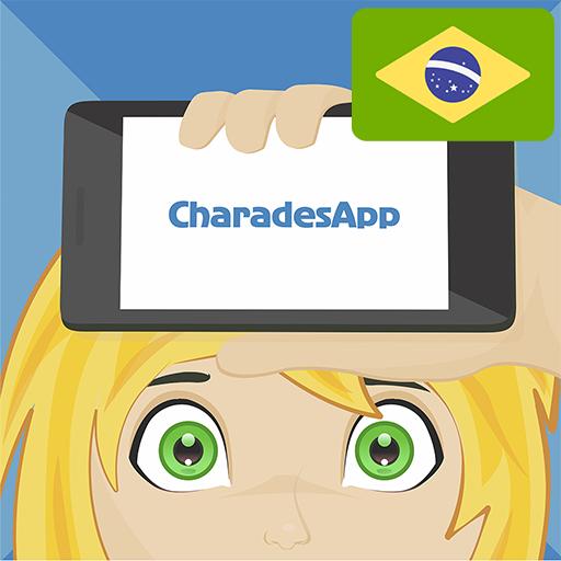 CharadesApp - Quem sou eu? (Mímicas com Família)