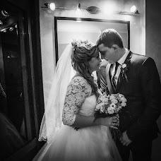 Wedding photographer Alevtina Shvidkova (Shvidkova). Photo of 22.03.2016