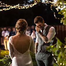 Wedding photographer Marina Nazarova (MarinaN). Photo of 14.06.2018