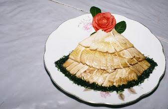 Photo: 11119 揚州/富春茶社/料理