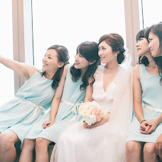 Wedding photographer DENNIE IMAGE LIAO (dennie_image_li). Photo of 14.02.2014