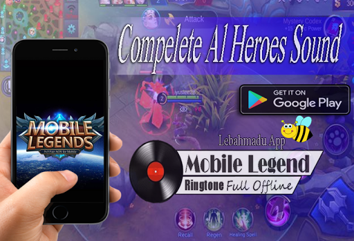 Download Hero voice Mobile legend APK | APKTOEL WEBSITE