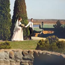 Wedding photographer Svetlana Repnickaya (Repnitskaya). Photo of 11.06.2017