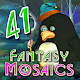 Fantasy Mosaics 41: Wizard's Realm Download for PC Windows 10/8/7