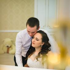 Wedding photographer Aleksandr Gannich (alexgannich). Photo of 12.03.2017