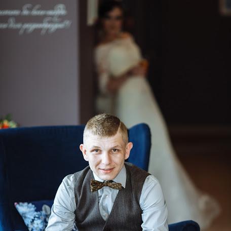 Wedding photographer Oleg Sverchkov (SverchkovOleg). Photo of 31.12.2017