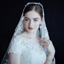 Wedding photographer Madina Kurbanova (MADONA). Photo of 17.11.2016