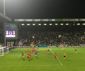 L'AFC Tubize mord encore la poussière dans les dernières minutes