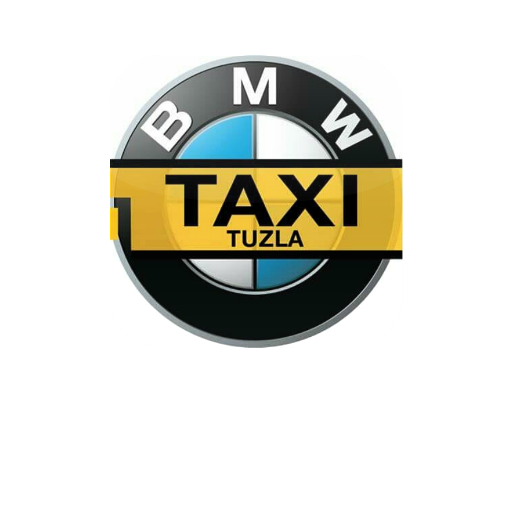 Android aplikacija BMW Taxi Tuzla