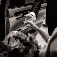 Wedding photographer Yuriy Rybin (yuriirybin). Photo of 06.11.2016