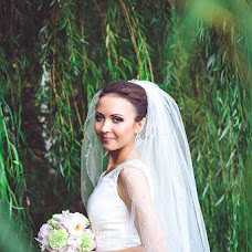 Wedding photographer Natalya Kirilina (Kirilina). Photo of 07.09.2013